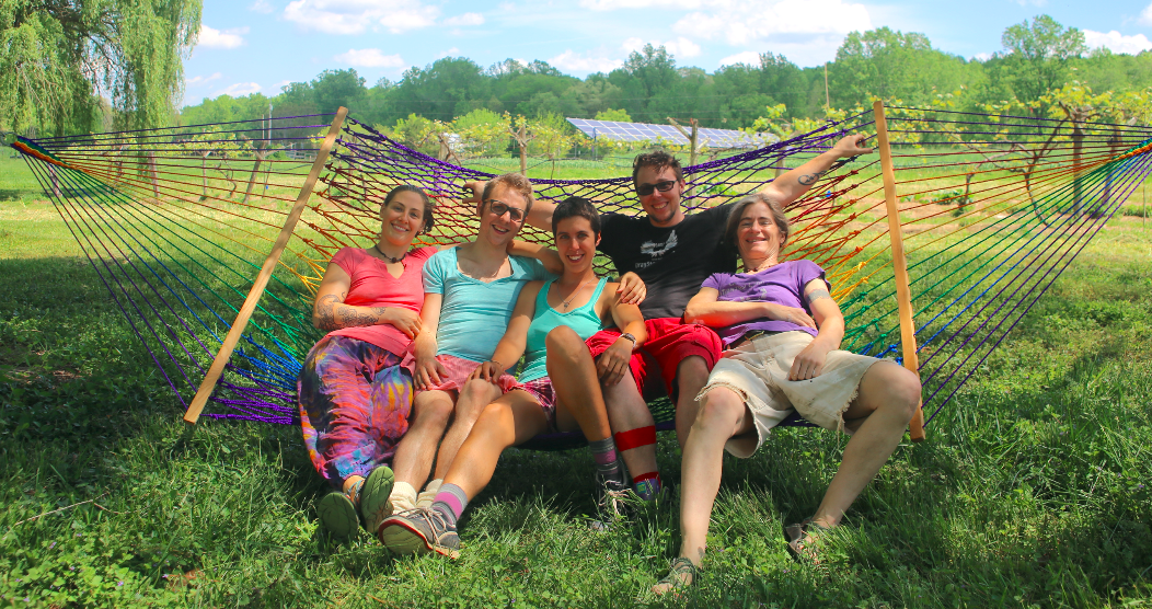 twin oaks community